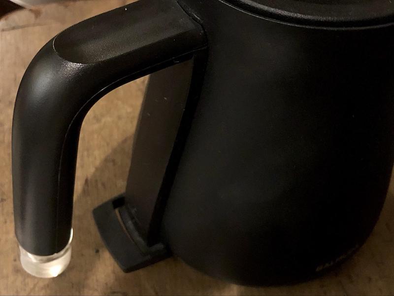 バルミューダ the Pot
