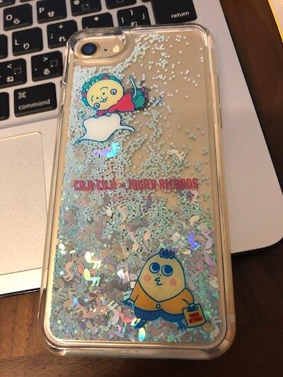 コジコジiPhoneケース